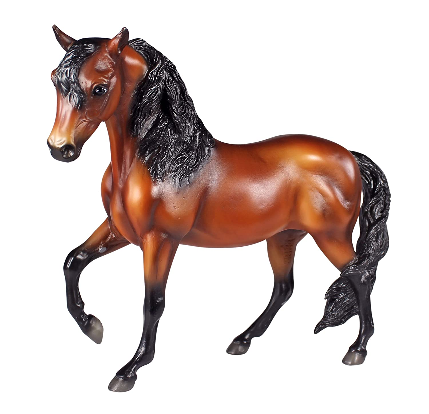 Breyer 1 9 Traditional Series Model Horse  PVF Peace of Mind