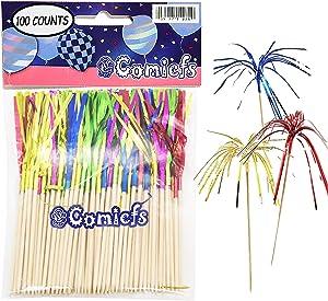 Comicfs Cocktail Picks 4.7