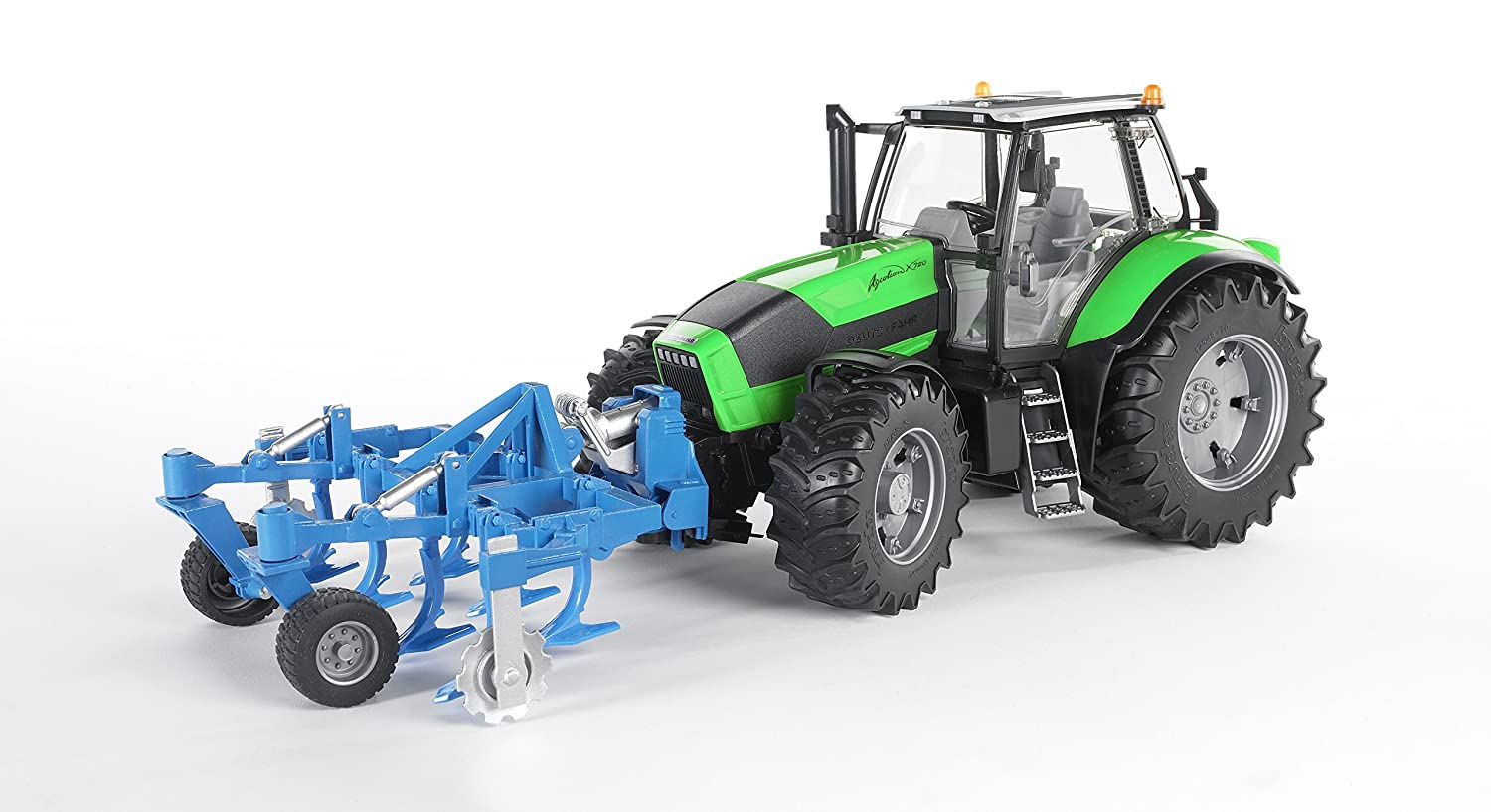 bruder Accessories Front Cultivator