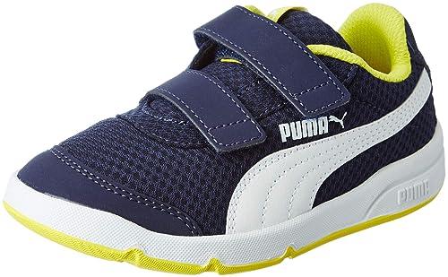 zapatillas puma de niño 30