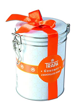 Trapa, Chocolate en Polvo - 350 gr: Amazon.es: Alimentación ...