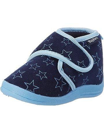el más nuevo 30243 cec48 Zapatillas de estar por casa para niño | Amazon.es