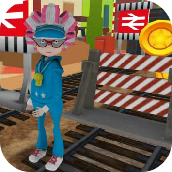Amazon.com: Subway Rush Surf: Appstore for Android