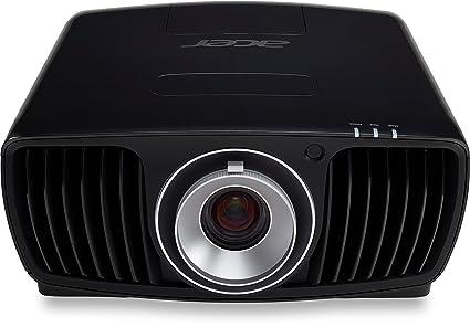 Acer V9800 Video - Proyector (2200 lúmenes ANSI, DLP, 2160p ...
