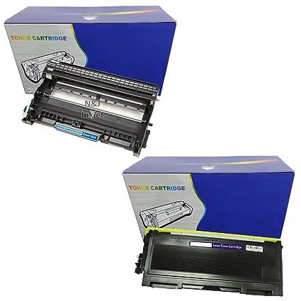 Tambor y Toner paquete: 1 Negro bt2220 non-OEM impresora ...