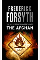 The Afghan: The global bestseller from the master of thriller writing Kindle Edition