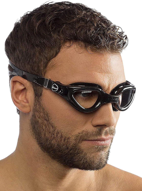 Unisex Adulto Cressi Right Gafas de nataci/ón
