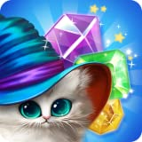 Cute Cats: Magic Adventure