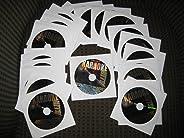 500 Song KARAOKE HITS CDG Starter/Filler: Country Pop Oldies R&B Standards