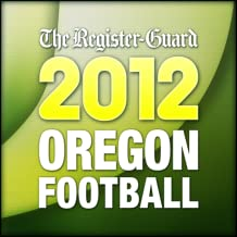2012 Oregon Ducks Football