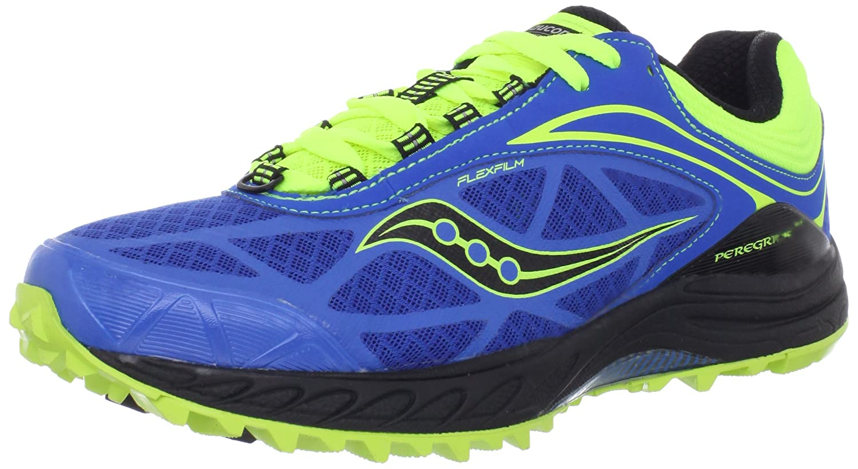 Saucony Men's Peregrine 3 Trail Running Shoe