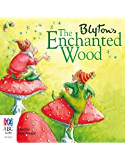 The Enchanted Wood: The Faraway Tree Series, Book 1