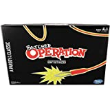 PARODY BOTCHED OPERATION - Don't Get Buzzed - Adult Party Board Games - 2 Plus Players - Ages 12+
