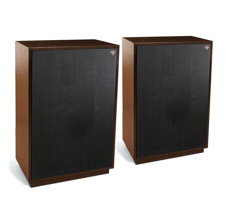 格安SALEスタート! Klipsch Cornwall Floorstanding III Heritage Cornwall Series Floorstanding CORNWALL Speaker CORNWALL III WLNT (Pr) Walnut Pair B00TQ8TWLK, ROCKETS:97d93c1b --- diceanalytics.pk