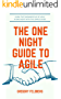 The One Night Guide to Agile: Learn the fundamentals of agile in one night