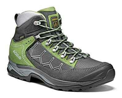 f09d6deb3fb Amazon.com | Asolo Women's Falcon GV Hiking Boot | Hiking Boots
