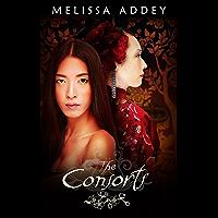 The Consorts (Forbidden City Book 1) (English Edition)