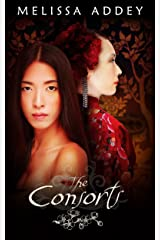 The Consorts (Forbidden City Book 1) Kindle Edition