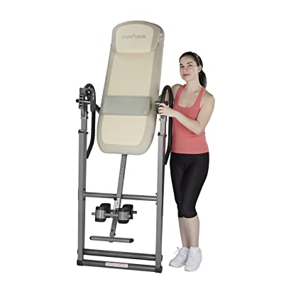 Innova ITX9700 Memory Foam Inversion Table Review