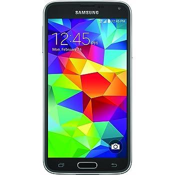 amazon com samsung galaxy s5 black 16gb verizon wireless cell rh amazon com Apple iPhone 5 Verizon Wireless Verizon Cell Phones iPhone