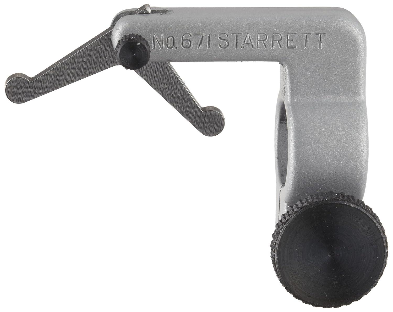 0-1//8 Range Starrett 671 Universal Attachment