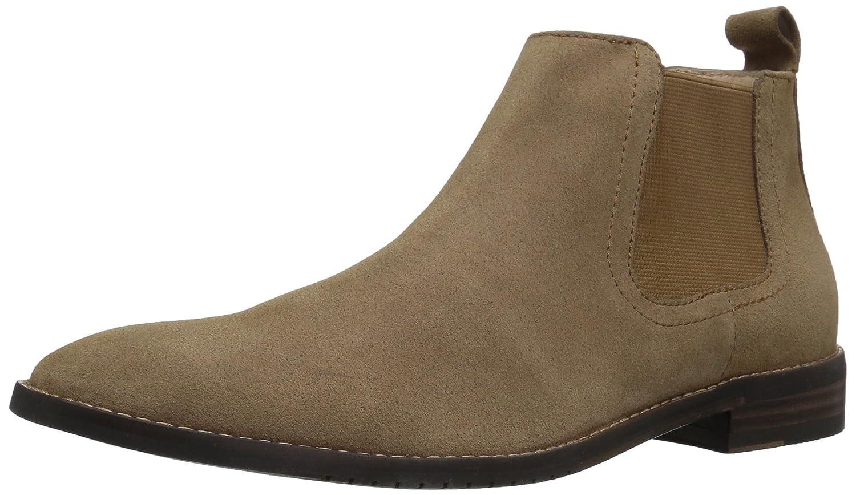 d671e7a2745 Amazon Brand - 206 Collective Men's Capitol Ankle Chelsea Boot
