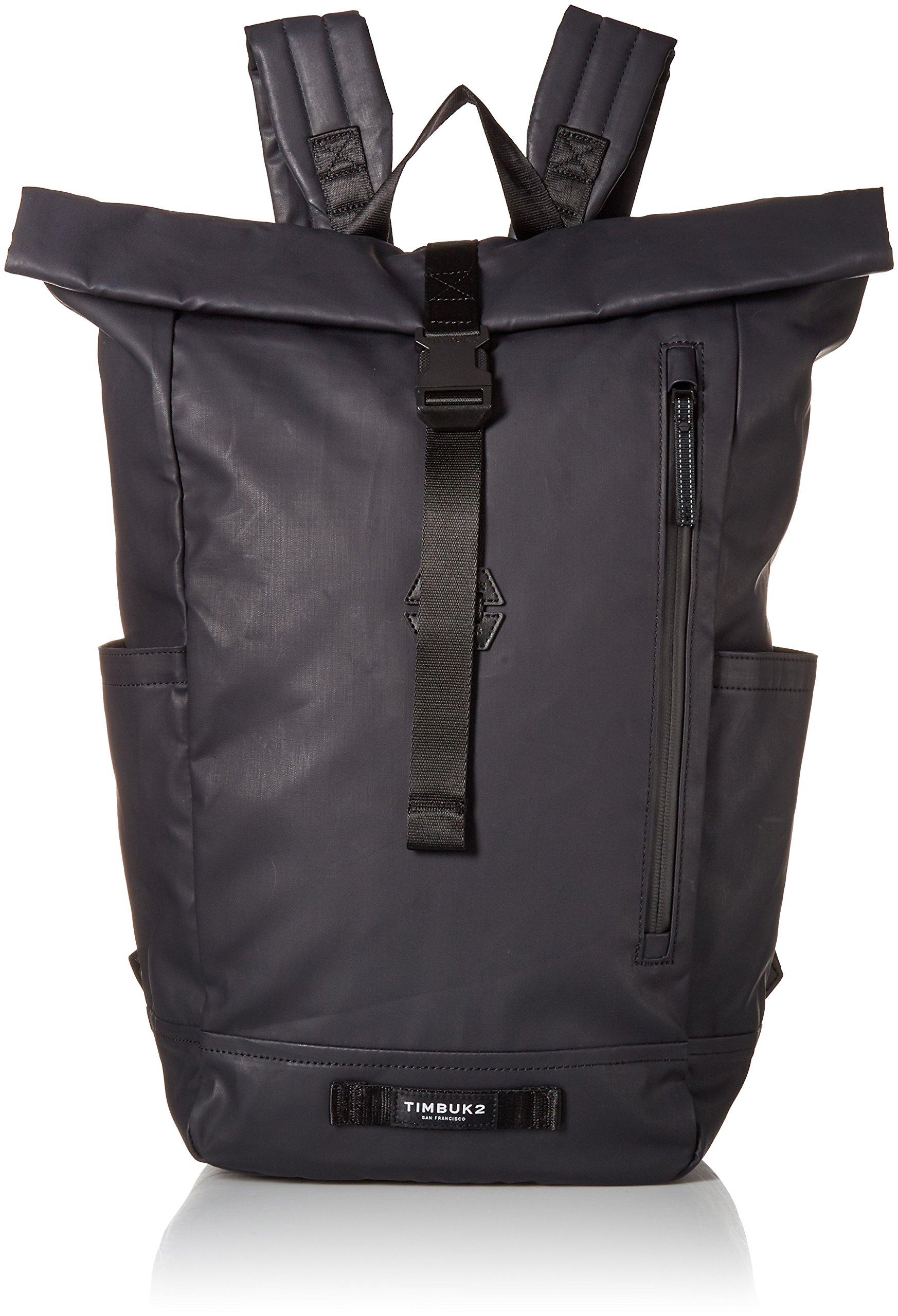 Timbuk2 Tuck Pack Twill, OS, Jet Black, One Size