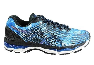 Asics Gel Nimbus 17 Laufschuh: : Schuhe & Handtaschen