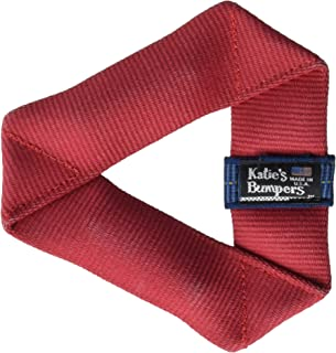 product image for Katie's Bumpers Frequent Flyer Triangle Firehouse Dog Toy