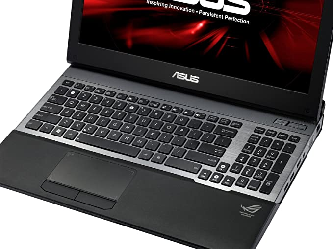 Asus G55VW Intel Rapid Storage Mac