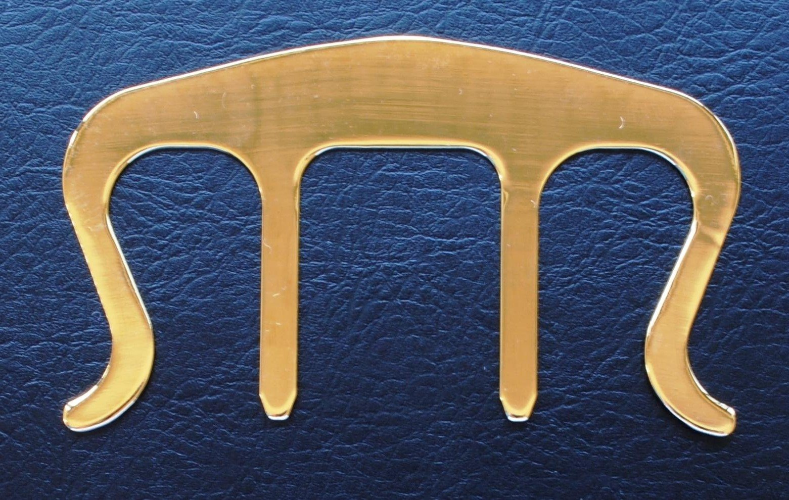 Gold Clip- Music Book Mark and Page Holder by Long Beach Music (Image #3)