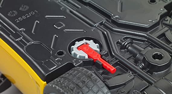 Amazon com: Bruder Roadster: Toys & Games