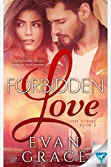 Forbidden Love (Love Stings Series Book 3) Kindle Edition