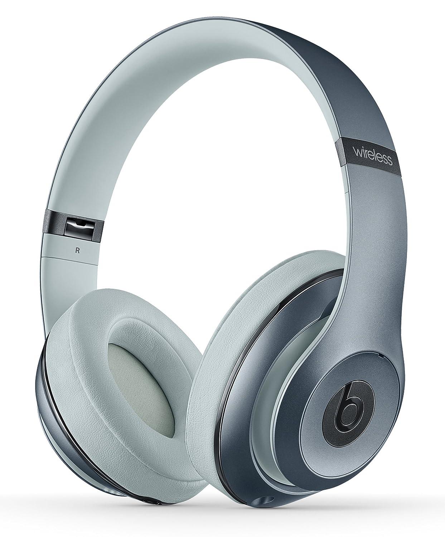 Beats Studio Wireless Over-Ear Headphones - Metallic: Amazon.co.uk ...
