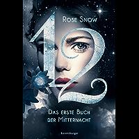 12 - Das erste Buch der Mitternacht, Band
