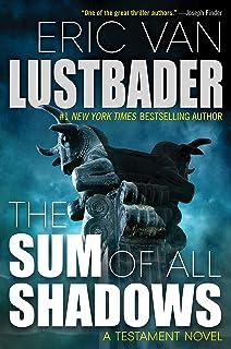 The Testament: Eric van Lustbader: 9780765314635: Amazon.com ...