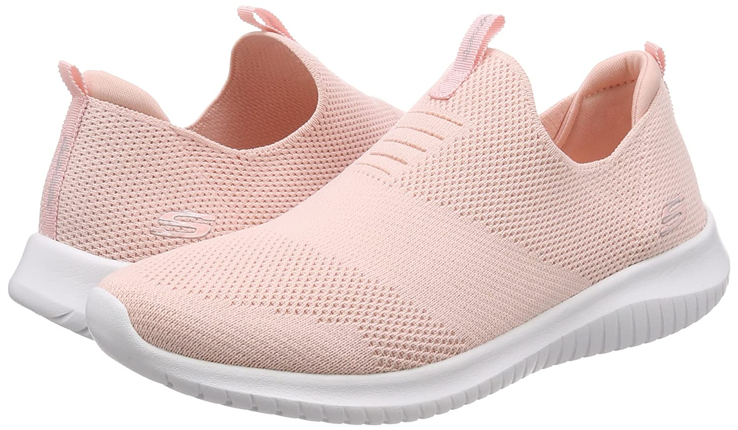 Skechers Damen 12837 12837 12837 Slip On Turnschuhe ddc14d