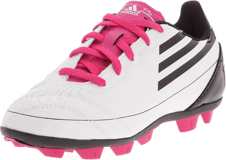 Adidas F5 TRX HG J-Chaussures Terreno Duro de fútbol Infantil ...