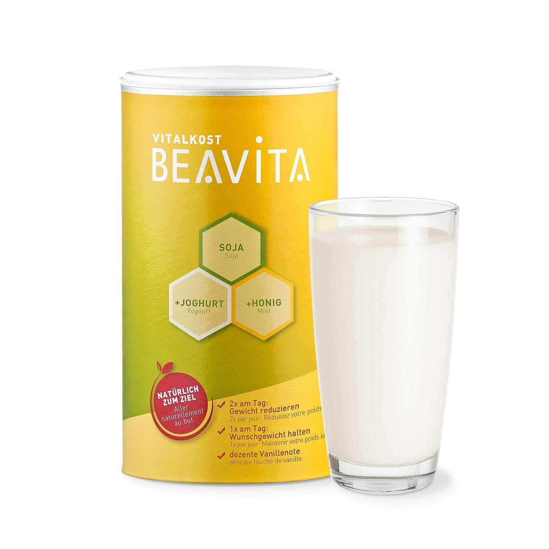 ... artificiales | Suplemento dietético con proteína, vitaminas y minerales | Fórmula mejorada para adelgazar: Amazon.es: Salud y cuidado personal