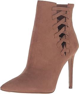 15cd3cf64bf3 ALDO Women s Tuxedo Ankle Bootie