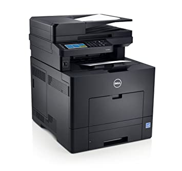 Amazon.com: DELL C2665DNF una impresora de color de ...
