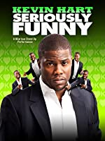 Kevin Hart - Seriously Funny [OV]