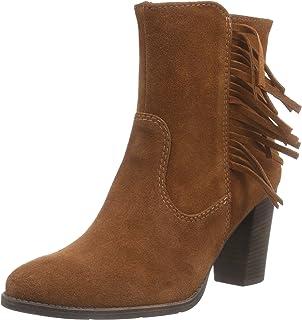 Tamaris Damen 25703 Kurzschaft Stiefel: : Schuhe