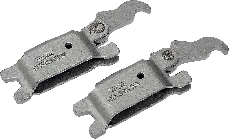 Dorman HW7302 Parking Brake Hardware Kit