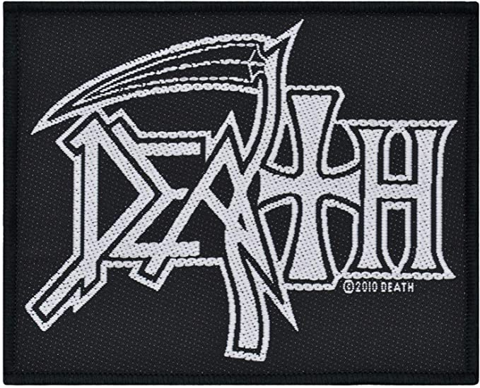 POISON WOVEN ROCK N ROLL METAL BAND MUSIC POP Embroidered Iron Sew On Patch Logo