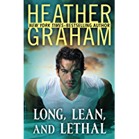 Long, Lean, and Lethal (Valentine Valley Book 1)