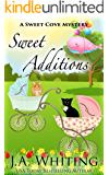 Sweet Additions (A Sweet Cove Mystery Book 17)