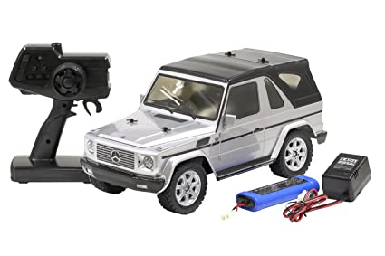 1/10 XB Series No.198 Mercedes Benz G 320 Cabrio (MF