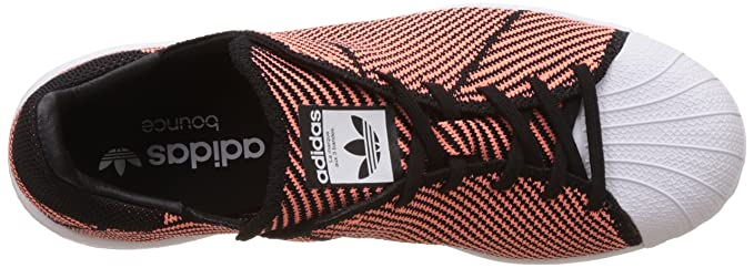 Deportivas W Superstar Adidas Mujer Para Bounce Pk Zapatillas w7fXq
