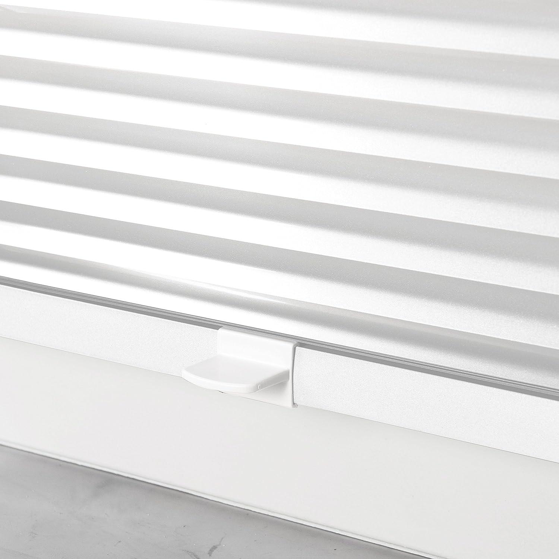 Fabulous Amazon.de: Aluminium Klemmfix Alu Jalousie Plissee Fenster  GL32